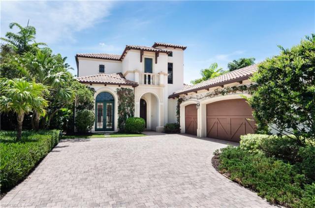 1548 Marsh Wren Ln, Naples, FL 34105 (MLS #218041964) :: Clausen Properties, Inc.