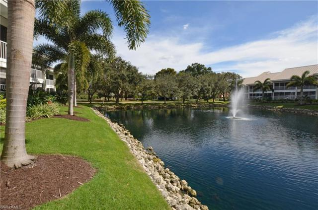 6371 Pelican Bay Blvd 1-N-7, Naples, FL 34108 (MLS #218042021) :: The New Home Spot, Inc.