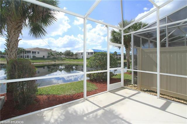 1144 Oxford Ln #34, Naples, FL 34105 (#218042044) :: Equity Realty