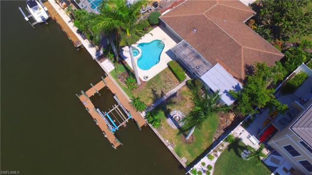 373 Egret Ave, Naples, FL 34108 (MLS #218042046) :: RE/MAX Realty Group