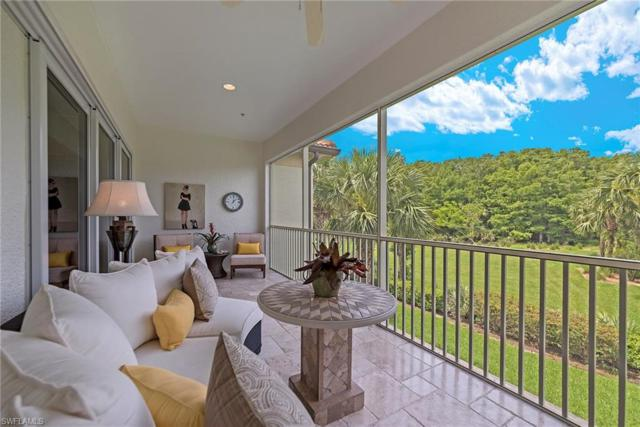 12014 Covent Garden Ct #202, Naples, FL 34120 (MLS #218042084) :: The New Home Spot, Inc.