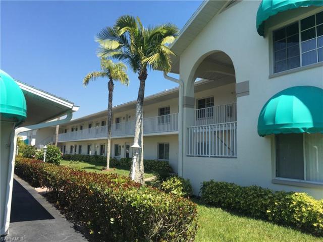 452 Belina Dr #3, Naples, FL 34104 (MLS #218042126) :: The New Home Spot, Inc.