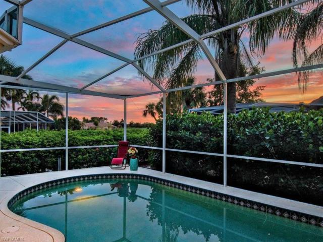 1876 Pondside Ln, Naples, FL 34109 (#218042174) :: Equity Realty