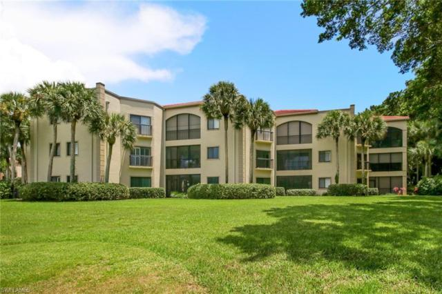 7048 Pelican Bay Boulevard C204, Naples, FL 34108 (MLS #218042233) :: The New Home Spot, Inc.