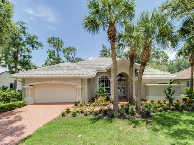 3510 Muscadine Ln, Bonita Springs, FL 34134 (MLS #218042263) :: The Naples Beach And Homes Team/MVP Realty