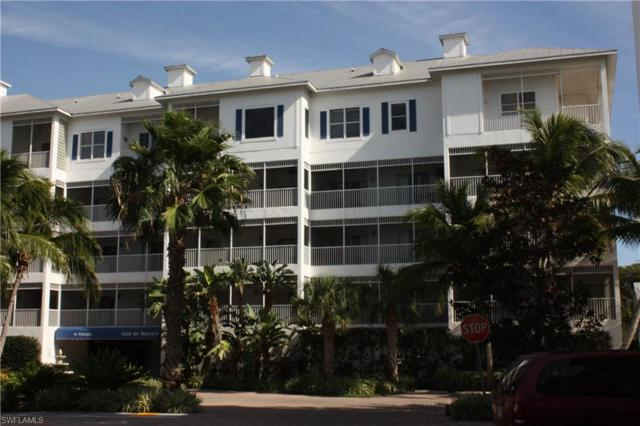 160 Palm St #302, Marco Island, FL 34145 (#218042323) :: RealPro Realty