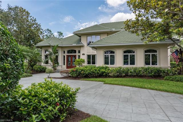4356 Pond Apple Dr N, Naples, FL 34119 (#218042379) :: RealPro Realty