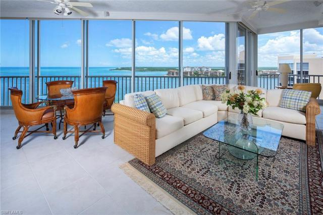 4000 Royal Marco Way #927, Marco Island, FL 34145 (MLS #218042444) :: Clausen Properties, Inc.