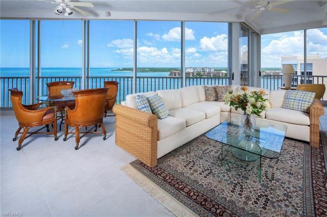 4000 Royal Marco Way #927, Marco Island, FL 34145 (#218042444) :: RealPro Realty