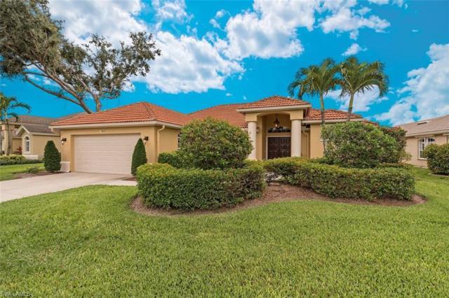 708 Briarwood Blvd, Naples, FL 34104 (MLS #218042459) :: Clausen Properties, Inc.