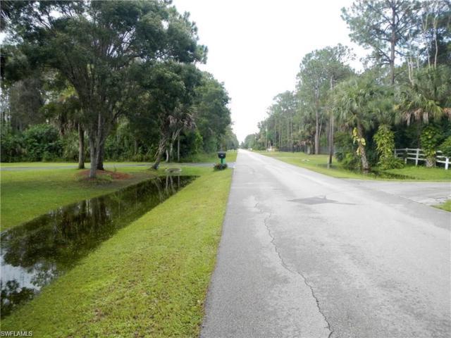 6031 Spanish Oaks Ln, Naples, FL 34119 (#218042512) :: RealPro Realty
