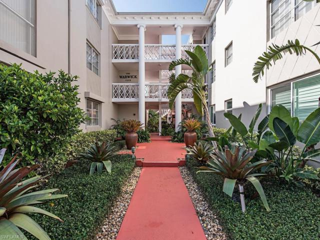 280 2nd Ave S #202, Naples, FL 34102 (MLS #218042527) :: The Naples Beach And Homes Team/MVP Realty