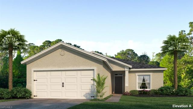 8180 Gopher Tortoise Trl, Lehigh Acres, FL 33972 (MLS #218042568) :: RE/MAX DREAM