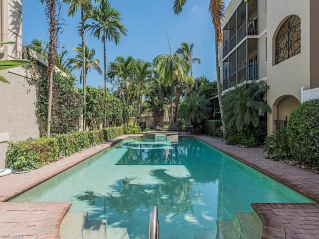 1010 5th St S #401, Naples, FL 34102 (MLS #218042633) :: The Naples Beach And Homes Team/MVP Realty