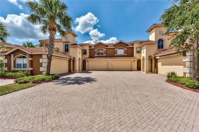 7020 Bergamo Way #101, Fort Myers, FL 33966 (#218042712) :: Equity Realty