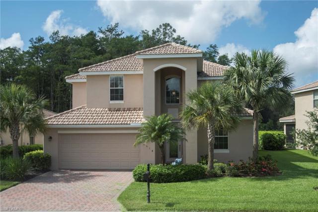 10514 Yorkstone Dr, Bonita Springs, FL 34135 (MLS #218042717) :: RE/MAX DREAM