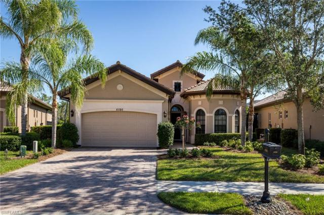 6586 Caldecott Dr, Naples, FL 34113 (MLS #218042745) :: RE/MAX Realty Group