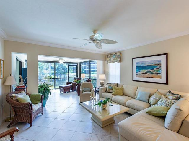 5930 Via Lugano #104, Naples, FL 34108 (MLS #218042772) :: RE/MAX Realty Group