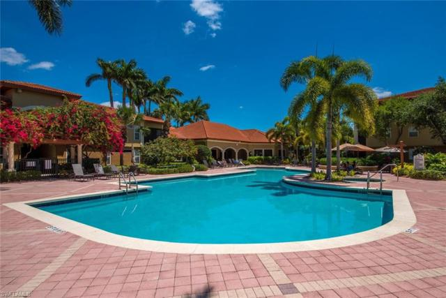 8950 Colonnades Ct E #817, Bonita Springs, FL 34135 (MLS #218042819) :: Florida Homestar Team
