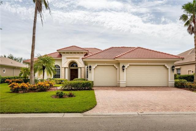 932 Glen Lake Cir, Naples, FL 34119 (MLS #218042874) :: RE/MAX Realty Group