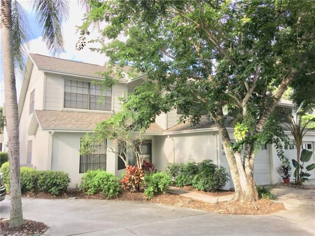 840 Meadowland Dr i, Naples, FL 34108 (MLS #218043031) :: The New Home Spot, Inc.