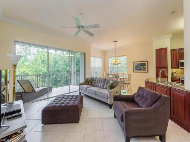 1085 Egrets Walk Cir #202, Naples, FL 34108 (MLS #218043119) :: RE/MAX Realty Group
