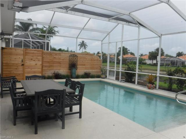 3485 Donoso Ct, Naples, FL 34109 (MLS #218043121) :: RE/MAX DREAM
