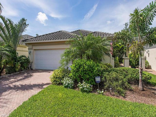 841 Vistana Cir #19, Naples, FL 34119 (MLS #218043125) :: RE/MAX Realty Group
