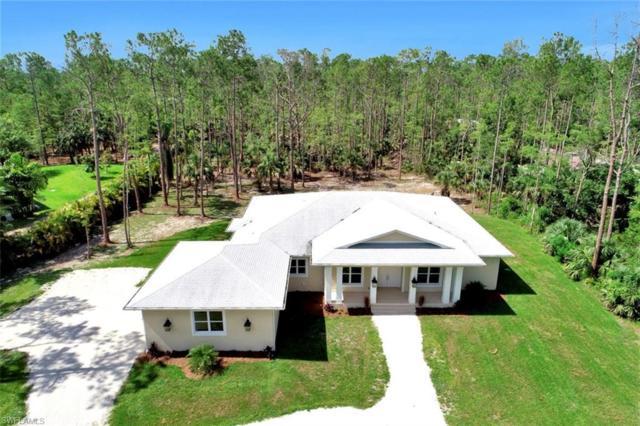 5050 Teak Wood Dr, Naples, FL 34119 (MLS #218043159) :: Clausen Properties, Inc.