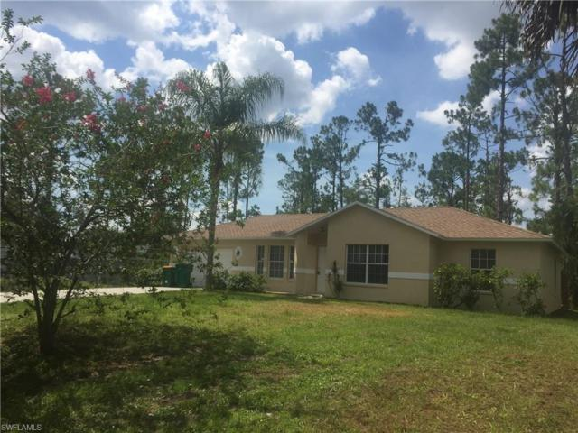 2061 20th Ave NE, Naples, FL 34120 (MLS #218043174) :: RE/MAX Realty Group