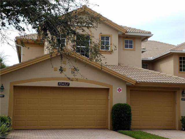10452 Autumn Breeze Dr #101, Estero, FL 34135 (MLS #218043254) :: Clausen Properties, Inc.