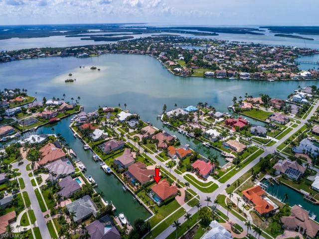 1400 Salvadore Ct, Marco Island, FL 34145 (MLS #218043274) :: Clausen Properties, Inc.