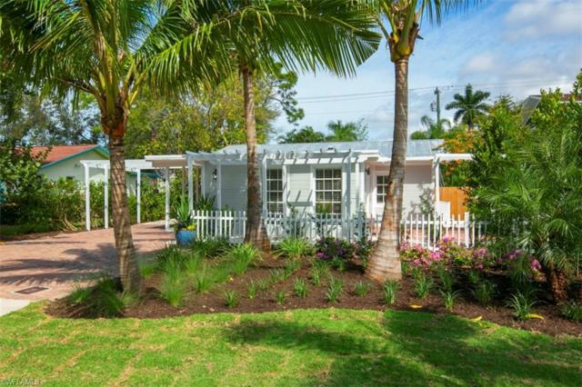 795 Myrtle Ter, Naples, FL 34103 (MLS #218043285) :: The Naples Beach And Homes Team/MVP Realty