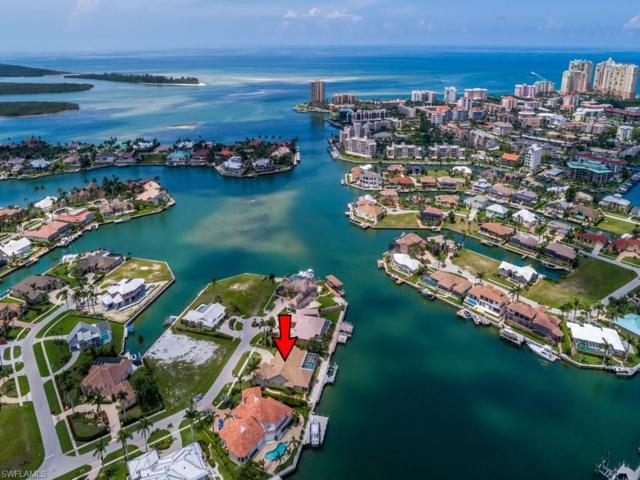 1330 Forrest Ct, Marco Island, FL 34145 (MLS #218043289) :: Clausen Properties, Inc.