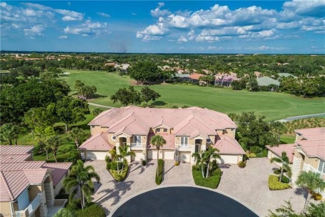 2315 Mont Claire Dr J-202, Naples, FL 34109 (MLS #218043323) :: Clausen Properties, Inc.