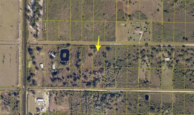 18078 NW 294th St, Okeechobee, FL 34972 (MLS #218043498) :: The New Home Spot, Inc.