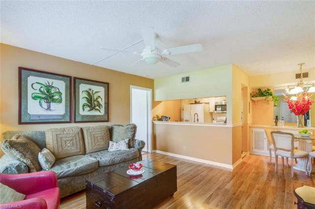 4275 27th Ct SW #104, Naples, FL 34116 (MLS #218043508) :: Clausen Properties, Inc.