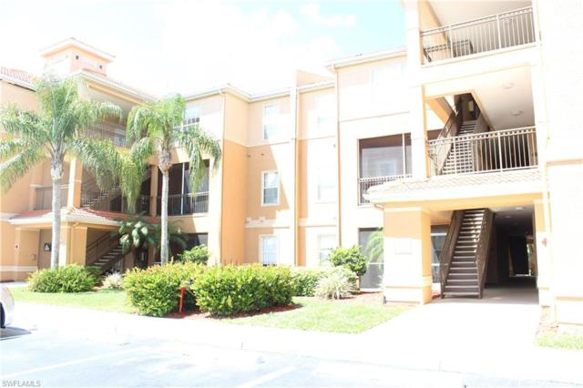 23540 Walden Center Dr #305, Estero, FL 34134 (MLS #218043563) :: RE/MAX DREAM