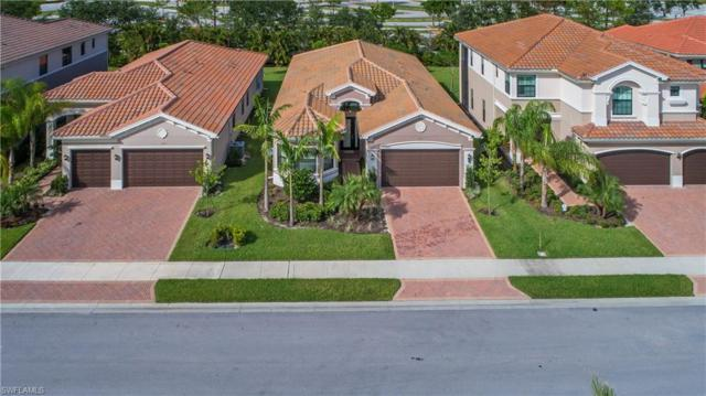 13834 Callisto Ave, Naples, FL 34109 (MLS #218043736) :: RE/MAX DREAM