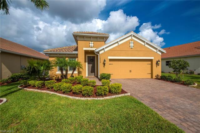 14538 Manchester Dr, Naples, FL 34114 (#218043748) :: Equity Realty
