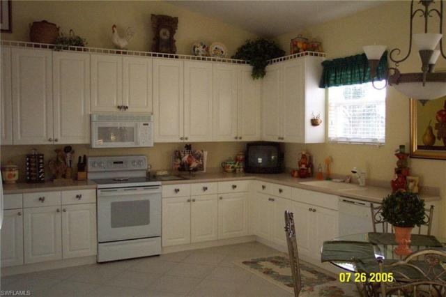 6755 Huntington Lakes Cir #201, Naples, FL 34119 (MLS #218043808) :: Clausen Properties, Inc.