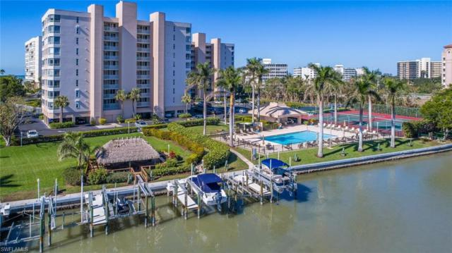 11116 Gulf Shore Dr # B-703, Naples, FL 34110 (MLS #218043911) :: The Naples Beach And Homes Team/MVP Realty