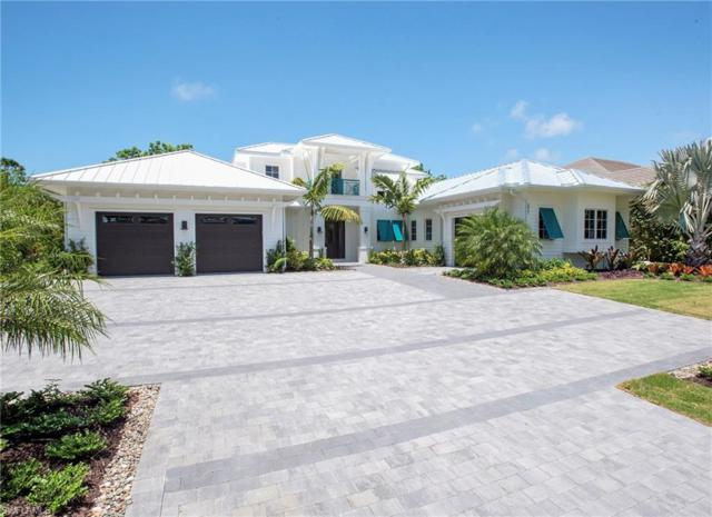 577 Starboard Dr, Naples, FL 34103 (MLS #218043978) :: The Naples Beach And Homes Team/MVP Realty