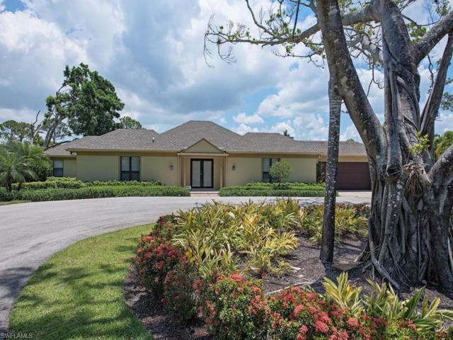 620 Carica Rd, Naples, FL 34108 (MLS #218044007) :: Clausen Properties, Inc.