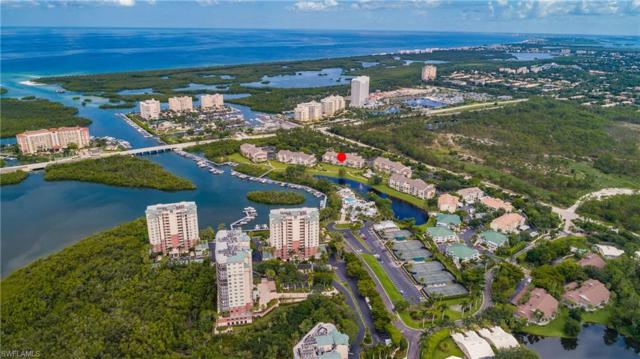 340 Horse Creek Dr #101, Naples, FL 34110 (MLS #218044042) :: RE/MAX Realty Group
