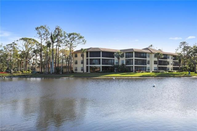 500 Wyndemere Way E-105, Naples, FL 34105 (#218044110) :: Equity Realty