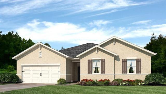 4583 Catalina Ln, Bonita Springs, FL 34134 (MLS #218044119) :: The New Home Spot, Inc.