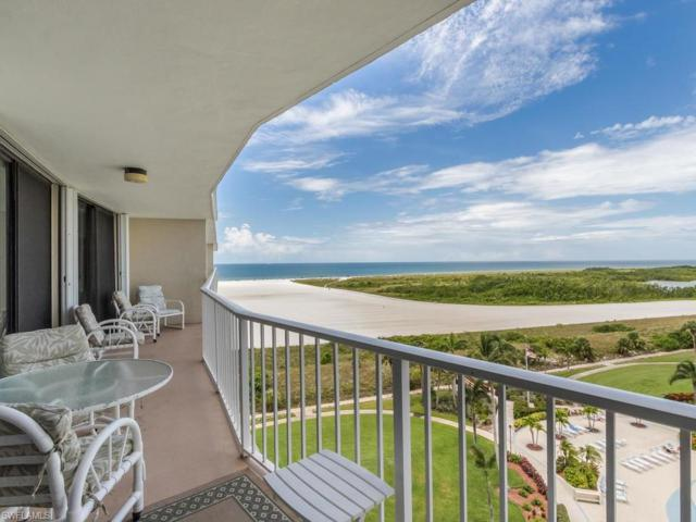 260 Seaview Ct #808, Marco Island, FL 34145 (MLS #218044137) :: The Naples Beach And Homes Team/MVP Realty