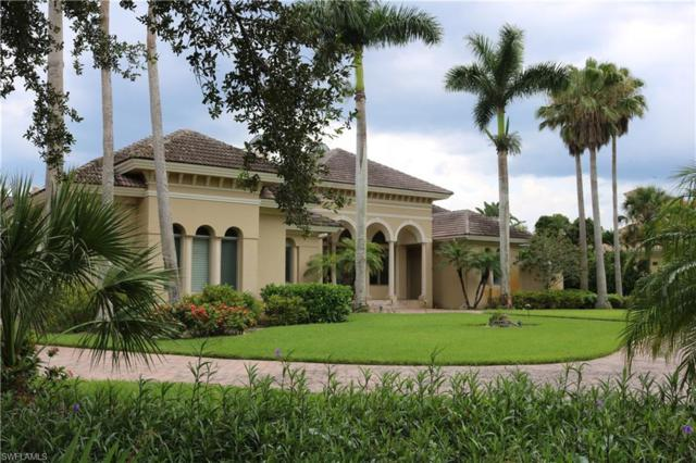 11430 Golden Eagle Ct S, Naples, FL 34120 (MLS #218044169) :: Clausen Properties, Inc.