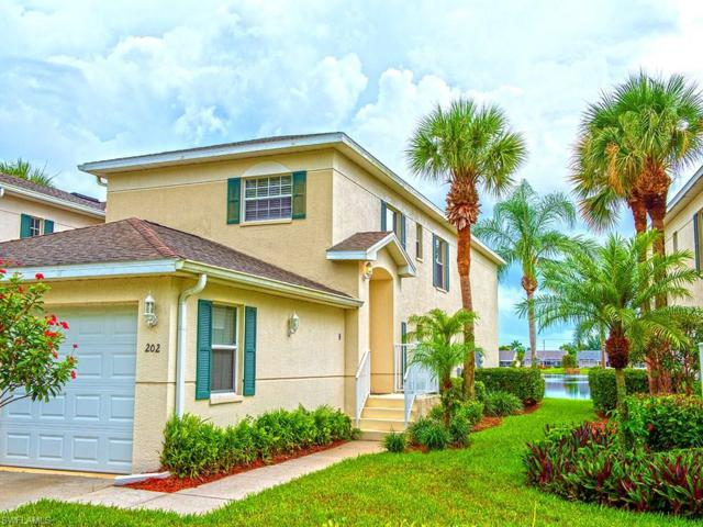 3350 Crown Pointe Blvd W #202, Naples, FL 34112 (#218044210) :: Equity Realty